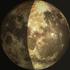 Возрастающая Луна