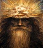 Вышень Старославянский Бог