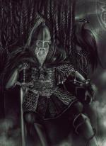 Чернобог Старославянское Божество