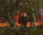 Дагда – Кельтский бог