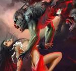 Феи и демоны