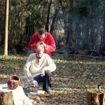 Имянаречение – славянский обряд