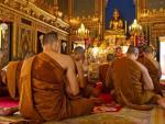 Истоки буддизма и молитвенная просьба