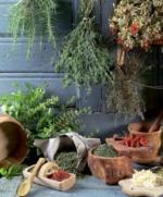Как хранить травы на благо славян