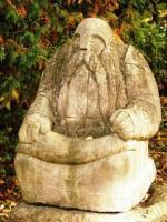 Каменные памятники древних Славян