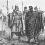 Контакт Викингов с христианством