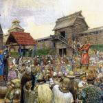 Копное право у Славян