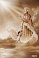 Лада Древнеславянская Богиня