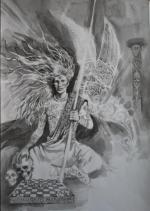 Луг -  Кельтский бог
