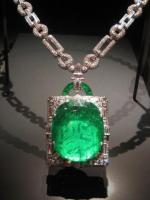 Магия ювелирных украшений камней