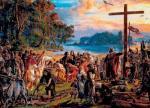 Почему Римская Империя быстро приняла христианство
