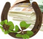 Правила безбедной жизни или как притянуть в свой мир удачу и деньги