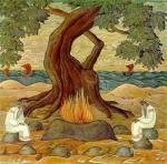 Священные деревья у Славян