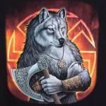 Волк у древних Славян