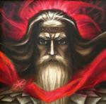 Высший Славянский Бог Перун