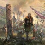 Языческие Викинги