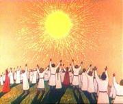 1 марта - Ярилин день, День Марены