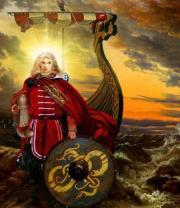Бальдр - Бог света
