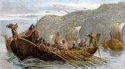 Призвание варягов: скандинавы и Древняя Русь