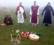 Старая скандинавская религия сегодня
