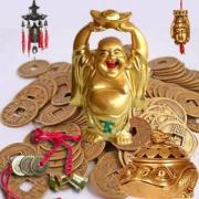 Талисманы фен-шуй, привлекающие счастье, здоровье и богатство