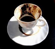 Тонкости гадания на кофейной гуще