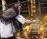 Жертвенные обряды древних славян