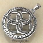 Славянский Свадебник серебро