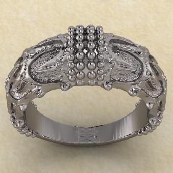 Даупнир – волшебное кольцо Одина