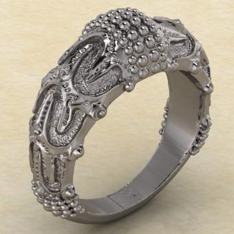Даупнир – волшебное кольцо