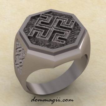 Кольцо Родовик