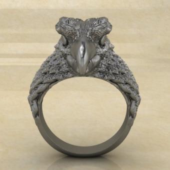кольцо Ворон
