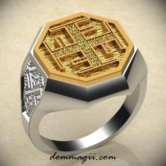 Кольцо ратиборец