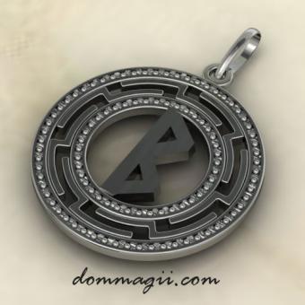 Беркана серебро