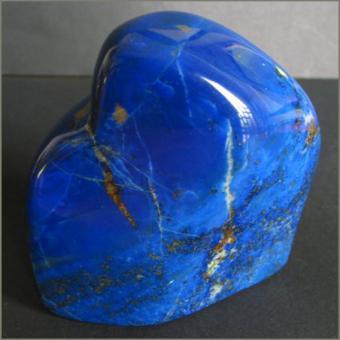Небесный камень лазурит
